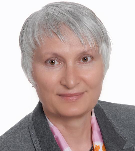 Margit Baumwarth